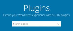 Number of WordPress Plugins