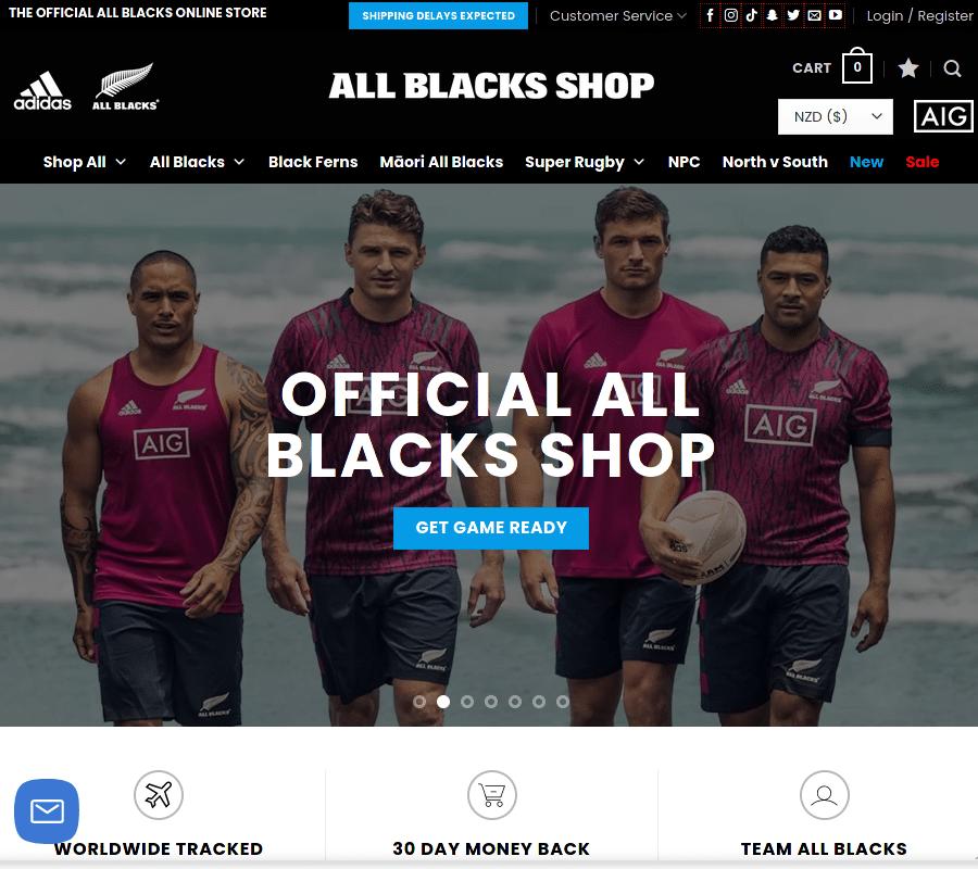 WooCommerce Top Sites