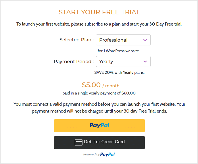 Start Your Hustly 30 Day Free Trial